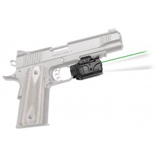 Crimson Trace CMR204 Rail Master Pro Universal Green Laser Sight and Tactical Light w/Picatinny Rail