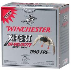 "Winchester Ammo WEX12LM2 Super-X 12 Gauge 3.5"" 1-1/4 oz 2 Shot 25 Bx/ 10 Cs"