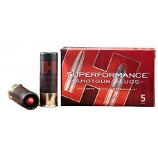 "Hornady 86237 Superformance MonoFlex 20ga 2.75"" 250GR Slug 5Bx/50Case"