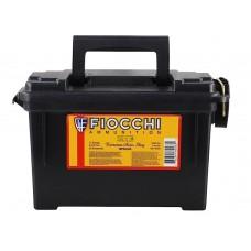 "Fiocchi 12FSLUG Rifled Slug 12 Gauge 2.75"" 1 oz Slug Shot 80 Bx/ 1 Cs"