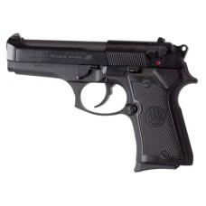 Beretta USA JS92F850M 92 Compact Single/Double 9mm 4.2