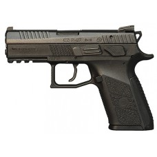 CZ 01086 P-07 Compact 9mm 3.8
