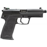 HK 704501TLEA5 USP45T Tact V1 3Mags DA/SA 45ACP 5.1
