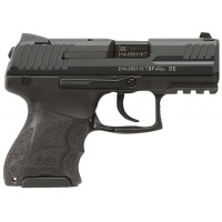 HK 730901KA5 P30SK Subcmpct V1 Light LEM DAO 9mm 3.27