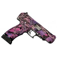 Hi-Point 34010PI Single 40 Smith & Wesson (S&W) 4.5