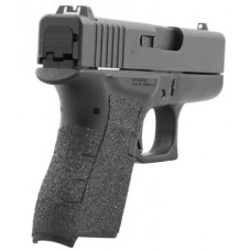 Talon 100G Adhesive Grip Glock 43 AggressiveTextured Granulate Black
