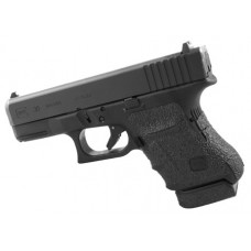 Talon 107R Adhesive Grip Glock 29SF/30SF/30S/36 Textured Rubber Black