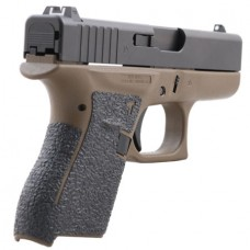 Talon 108R  Adhesive Grip Glock 42 Textured Rubber Black