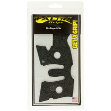 Talon 508R Adhesive Grip Ruger LC9s Textured Rubber Black